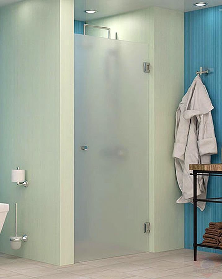 стеклянные двери для душевой
