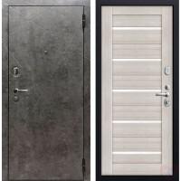 Дверь металлическая SD Prof-10 Вектор бетон