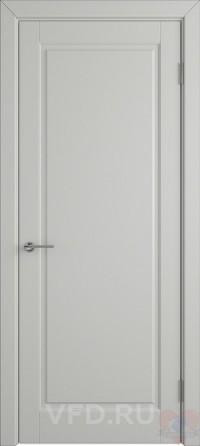 Дверь эмалированная Гланта ДГ