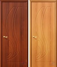 Дверь межкомнатная пвх Лотос ДГ