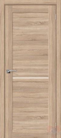 Дверь межкомнатная Порта-19.3 Light Sonoma