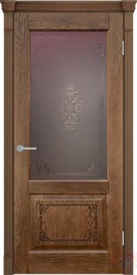Дверь межкомнатная Шервуд 3Д ДО
