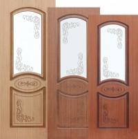 Дверь межкомнатная Муза ДО