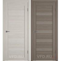 Дверь межкомнатная экошпон ATUM PRO Х28