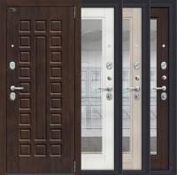 Дверь металлическая Porta Porta S 51.П61 - Зеркало