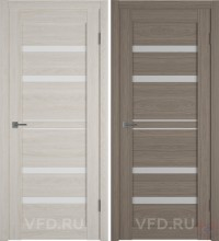 Дверь межкомнатная экошпон ATUM PRO Х26