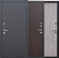 Дверь металлическая Гарда муар 8 мм