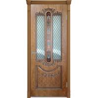 Дверь межкомнатная Муар-3Д ДО