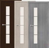 Дверь межкомнатная 3D Тренд-4