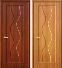 Дверь межкомнатная пвх Вираж ДГ