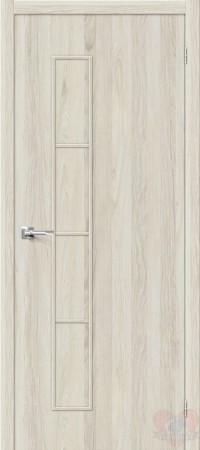 Дверь межкомнатная экошпон Тренд-3 Luce