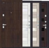 Дверь металлическая входная Porta M 4.П23