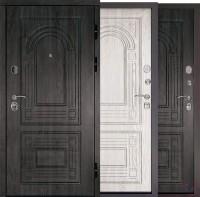 Дверь металлическая Флоренция
