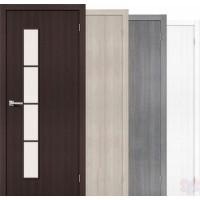 Дверь межкомнатная экошпон Тренд-4 Veralinga