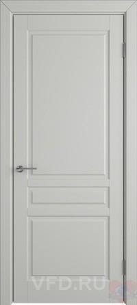 Дверь эмалированная Стокгольм ДГ
