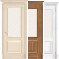 Дверь экошпон Классико-13