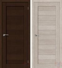 Дверь межкомнатная 3D Порта-21