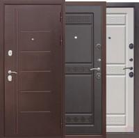 Дверь металлическая Троя Антик