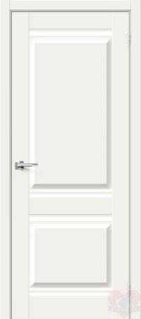 Дверь Хард Флекс Прима-2 White Mix