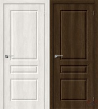 Дверь межкомнатная винил Скинни-14