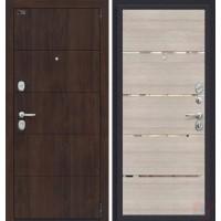 Дверь металлическая Porta S 4.П50 (IMP-6)