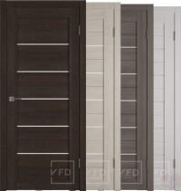 Дверь межкомнатная экошпон ATUM Х5