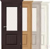 Дверь межкомнатная экошпон Классико-33