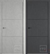 Дверь межкомнатная Urban 2 Loft