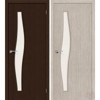Дверь межкомнатная 3D Мастер-8
