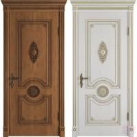 Дверь межкомнатная Classic Art Greta ДГ