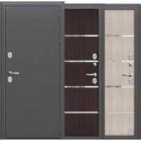 Дверь металлическая Термо 204