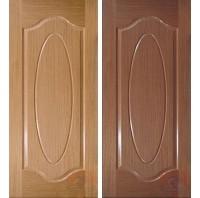 Дверь межкомнатная Аура ДГ шпон