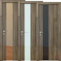 Дверь межкомнатная пвх ДО-504 Сосна глянец