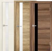 Дверь межкомнатная экошпон Лестер-2