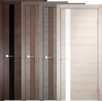 Дверь межкомнатная экошпон Турин-03AL