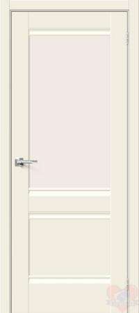 Дверь эмалит Прима-3.1 Alaska