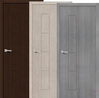 Дверь межкомнатная 3D Тренд-3