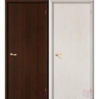 Дверь ламинированная 1Г1 венге