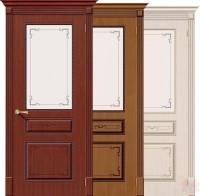 Дверь межкомнатная шпонированная Классика ДО