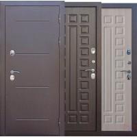 Дверь металлическая Изотерма 11см