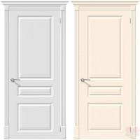 Дверь эмалированная Скинни-14