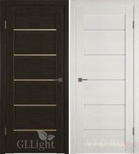 Дверь межкомнатная GLLight 27