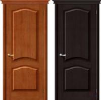 Дверь межкомнатная из массива сосны М-7 ДГ