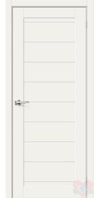 Дверь Хард Флекс Браво-21 White Mix