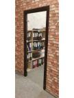 Стеклянная дверь Classic прозрачное бесцветное