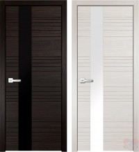 Дверь межкомнатная экошпон Новелла-1