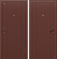 Дверь металлическая Door Out 101