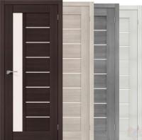 Дверь межкомнатная экошпон Порта-27