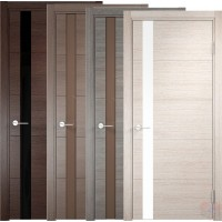 Дверь межкомнатная экошпон Турин-03