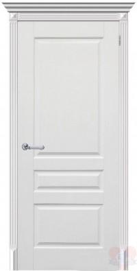 Дверь эмалированная Челси-04 ДГ